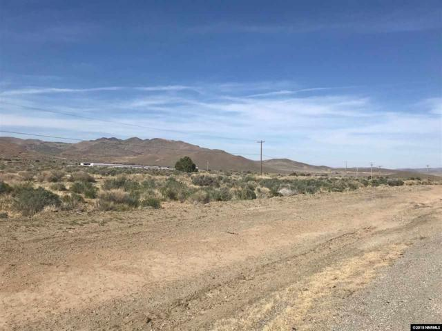 10240 E. Hwy 50, Moundhouse, NV 89706 (MLS #180006092) :: NVGemme Real Estate