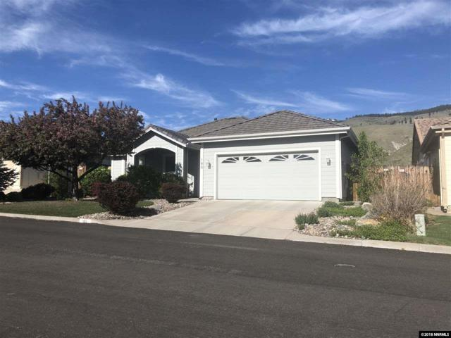 180 Coventry Drive, Carson City, NV 89703 (MLS #180006094) :: RE/MAX Realty Affiliates