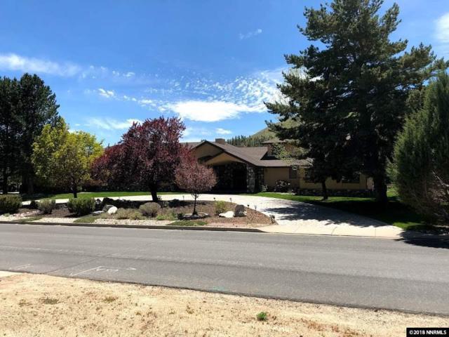 2247 W Washington Street, Carson City, NV 89703 (MLS #180006150) :: RE/MAX Realty Affiliates