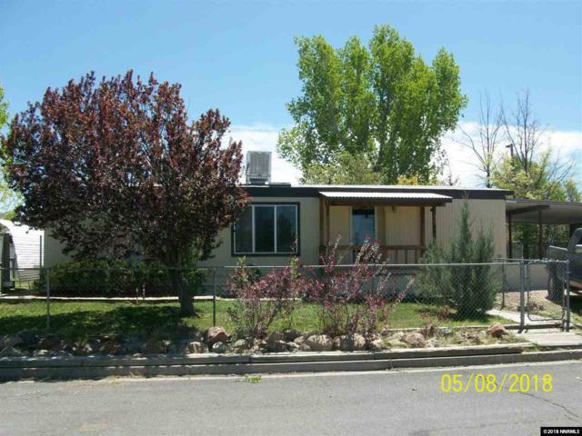 490 Niles Way, Reno, NV 89506 (MLS #180006156) :: RE/MAX Realty Affiliates