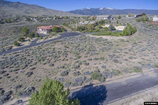 0 Mule Deer Ct, Reno, NV 89523 (MLS #180006161) :: Marshall Realty