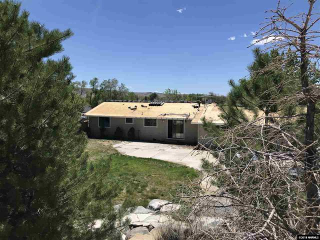 195 Leo Dr, Sparks, NV 89441 (MLS #180006186) :: Marshall Realty