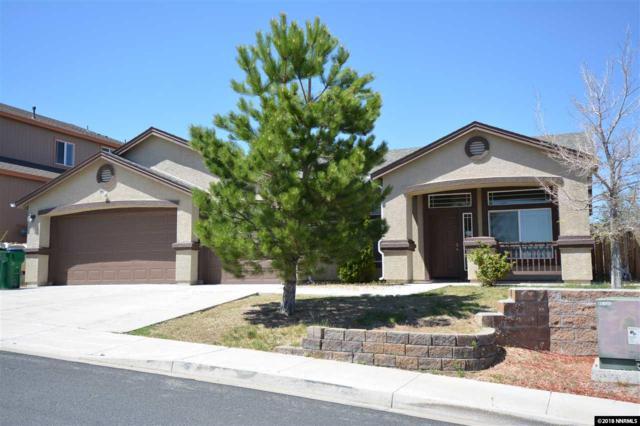 1447 Orca Way, Reno, NV 89506 (MLS #180006191) :: Ferrari-Lund Real Estate