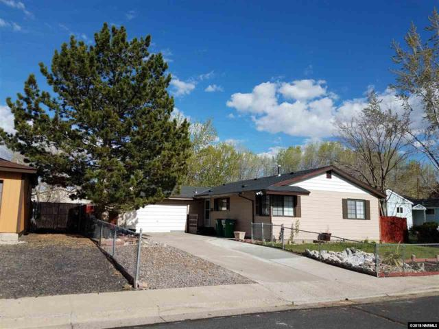 7730 Fowler Ave, Reno, NV 89506 (MLS #180006204) :: Ferrari-Lund Real Estate