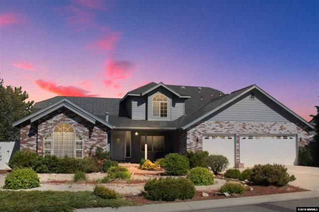 2351 Snowflake, Carson City, NV 89703 (MLS #180006215) :: RE/MAX Realty Affiliates