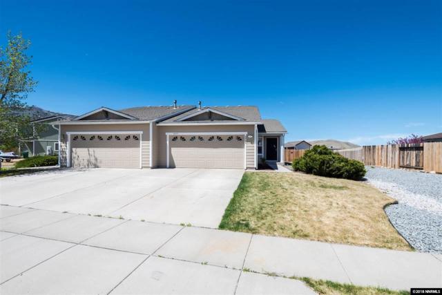 8999 Red Baron Boulevard, Reno, NV 89506 (MLS #180006218) :: RE/MAX Realty Affiliates