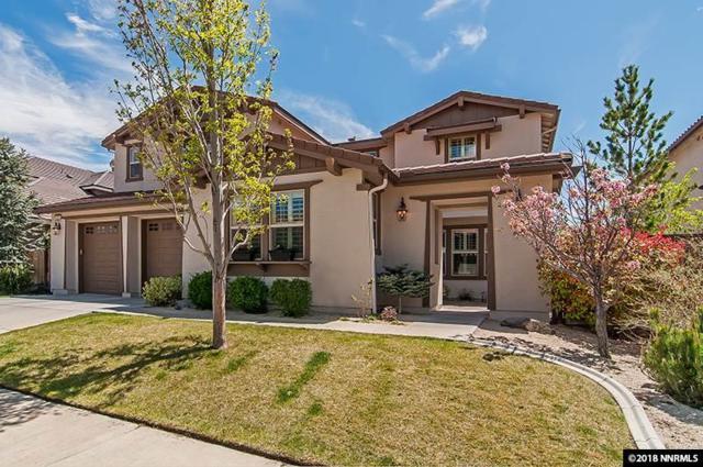 8850 Scott Valley Ct, Reno, NV 89523 (MLS #180006224) :: Ferrari-Lund Real Estate