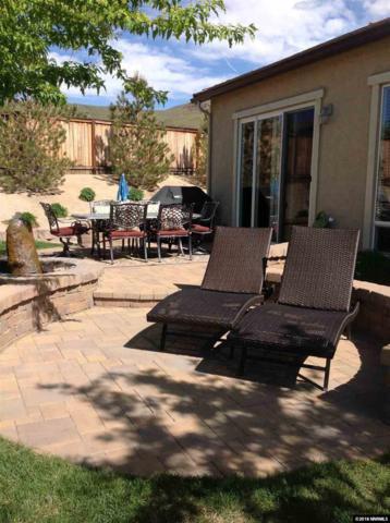 2780 Savona Drive, Sparks, NV 89434 (MLS #180006228) :: Ferrari-Lund Real Estate