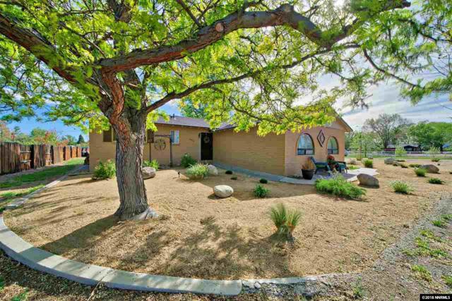 4830 Pembroke Drive, Reno, NV 89502 (MLS #180006254) :: Ferrari-Lund Real Estate