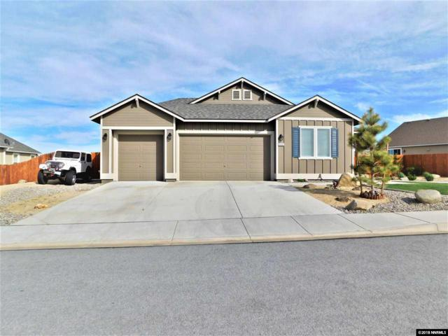555 Beckwourth Drive, Reno, NV 89506 (MLS #180006255) :: Ferrari-Lund Real Estate