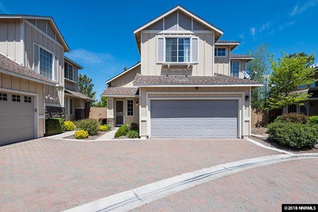 4751 Mountain Quail, Reno, NV 89502 (MLS #180006269) :: Ferrari-Lund Real Estate