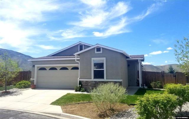 7445 Red Baron Court, Reno, NV 89506 (MLS #180006272) :: RE/MAX Realty Affiliates