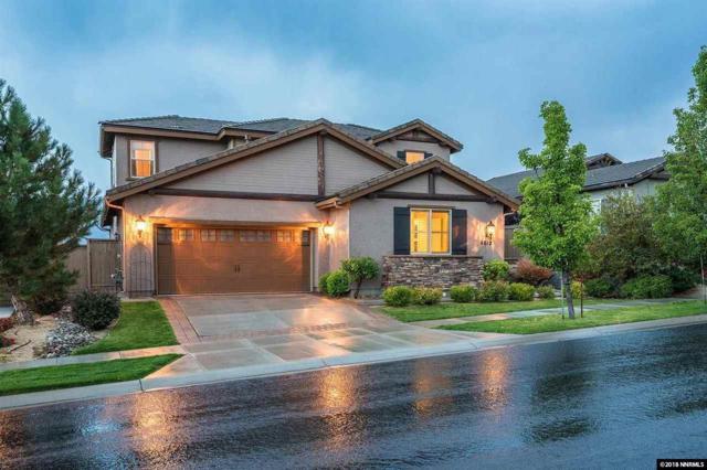 8612 18th Hole Trail, Reno, NV 89523 (MLS #180006282) :: Ferrari-Lund Real Estate