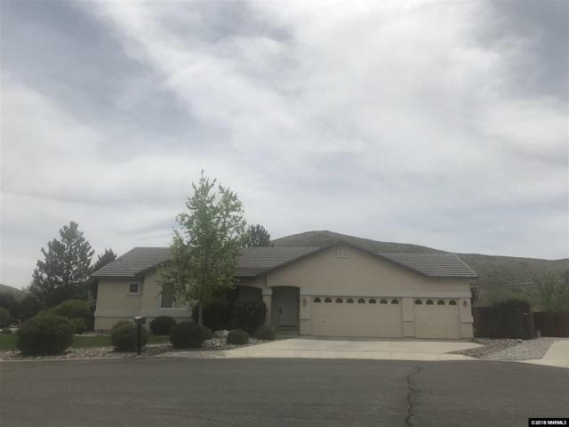 60 Cedarbrook Court, Reno, NV 89502 (MLS #180006286) :: Ferrari-Lund Real Estate