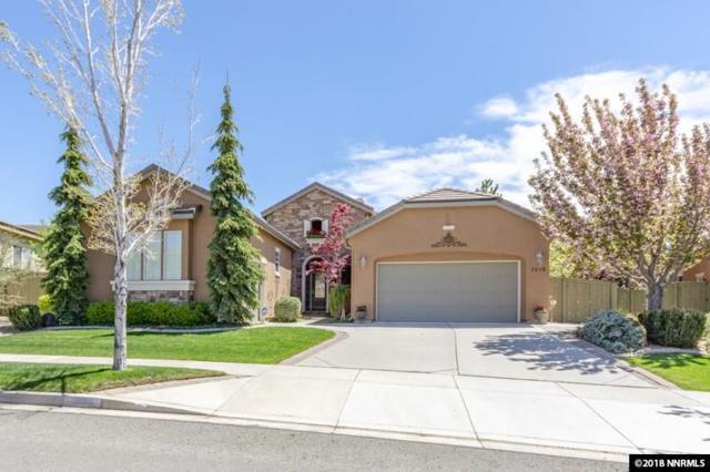 7670 Autumn Ridge Cir, Reno, NV 89623 (MLS #180006287) :: RE/MAX Realty Affiliates
