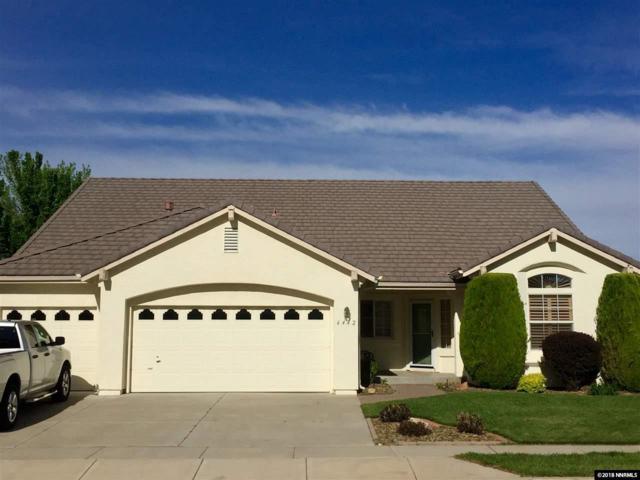 6442 Copper Ann Drive, Sparks, NV 89436 (MLS #180006290) :: Ferrari-Lund Real Estate