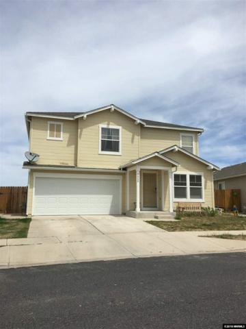 7645 Appenzell Street, Reno, NV 89506 (MLS #180006313) :: Marshall Realty