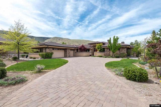 10777 Harbottle Drive, Reno, NV 89511 (MLS #180006357) :: Ferrari-Lund Real Estate