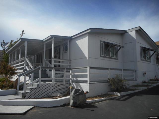 3680 Topaz Ranch, Wellington, NV 89444 (MLS #180006366) :: Marshall Realty