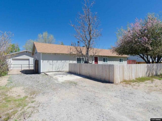 3615 Gull, Reno, NV 89508 (MLS #180006370) :: RE/MAX Realty Affiliates