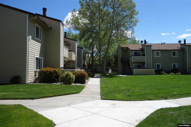 555 E Patriot Blvd #258, Reno, NV 89511 (MLS #180006373) :: RE/MAX Realty Affiliates