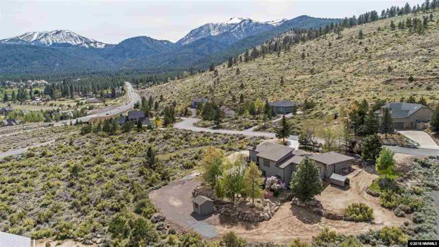 16190 N Timberline Drive, Reno, NV 89511 (MLS #180006380) :: Chase International Real Estate