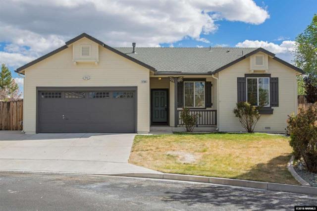 11760 Desert Grass Court, Reno, NV 89506 (MLS #180006382) :: RE/MAX Realty Affiliates