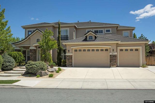 6190 Axis Drive, Sparks, NV 89436 (MLS #180006383) :: Joshua Fink Group