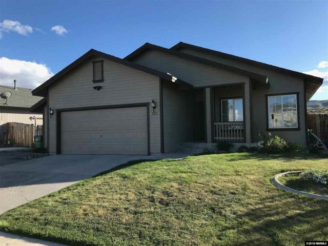 720 W Golden Valley Rd, Reno, NV 89506 (MLS #180006399) :: Ferrari-Lund Real Estate
