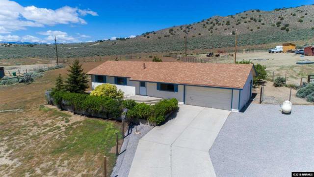 345 Oregon Blvd., Reno, NV 89506 (MLS #180006405) :: Marshall Realty