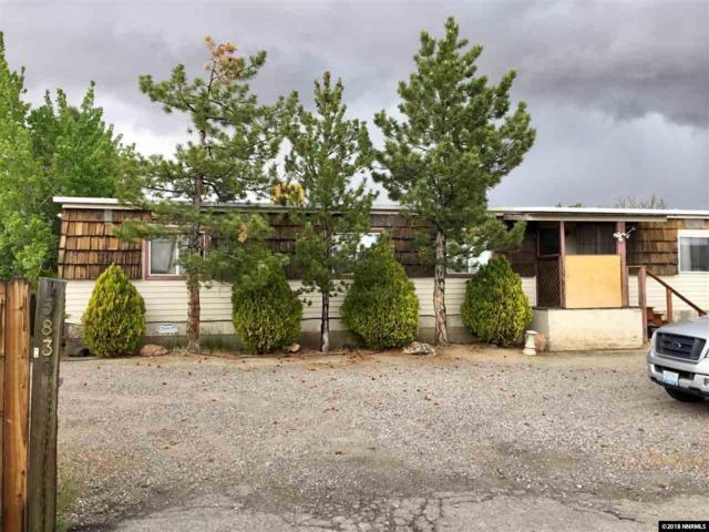 5830 Sun Valley Blvd, Sun Valley, NV 89433 (MLS #180006419) :: Marshall Realty