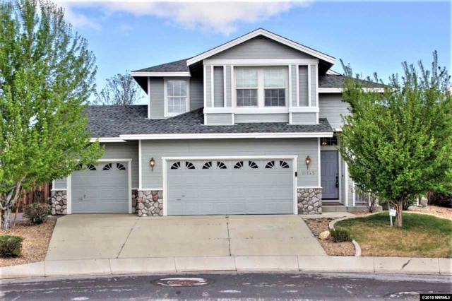 11545 Arid Plains Ct., Reno, NV 89506 (MLS #180006431) :: RE/MAX Realty Affiliates