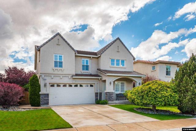 2818 Ineisa, Sparks, NV 89434 (MLS #180006458) :: Harpole Homes Nevada