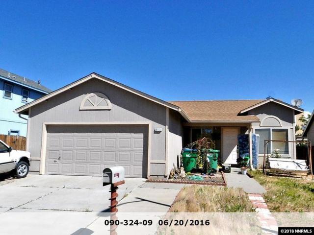 8115 Shifting Sands Drive, Reno, NV 89506 (MLS #180006459) :: RE/MAX Realty Affiliates