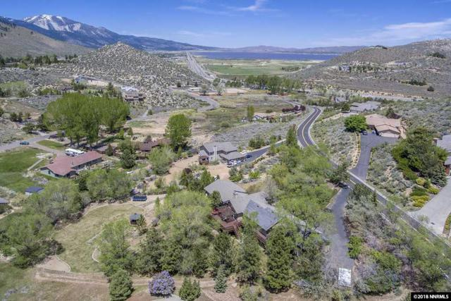 3636 Lakeview Rd, Carson City, NV 89703 (MLS #180006460) :: Marshall Realty
