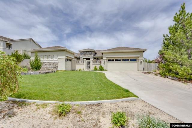 2711 Sun Chaser Ct, Reno, NV 89511 (MLS #180006461) :: Ferrari-Lund Real Estate