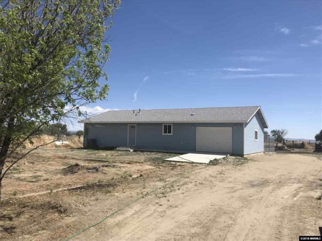 800 Union Lane, Fallon, NV 89406 (MLS #180006466) :: NVGemme Real Estate