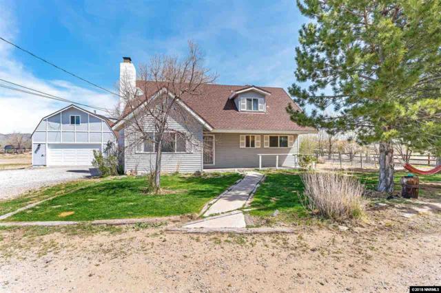 725 Alaska Street, Reno, NV 89506 (MLS #180006481) :: Marshall Realty