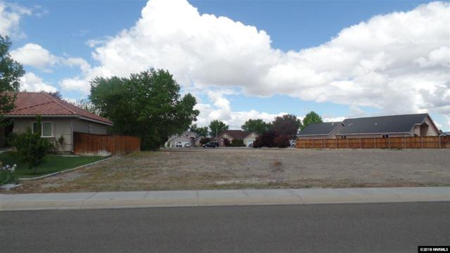 1131 Dixie Ln, Fernley, NV 89408 (MLS #180006491) :: Marshall Realty