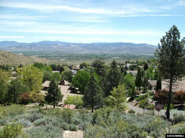 4199 Timberline Drive, Carson City, NV 89703 (MLS #180006498) :: Vaulet Group Real Estate