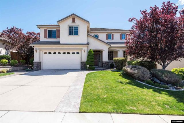 2501 Anqua Drive, Sparks, NV 89434 (MLS #180006499) :: RE/MAX Realty Affiliates