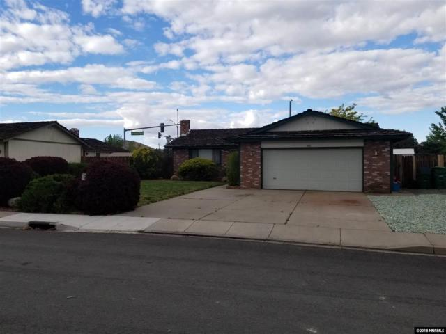 480 E Gault, Sparks, NV 89431 (MLS #180006508) :: Marshall Realty