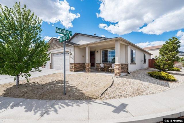 17605 Oakbrook Court, Reno, NV 89508 (MLS #180006517) :: Chase International Real Estate