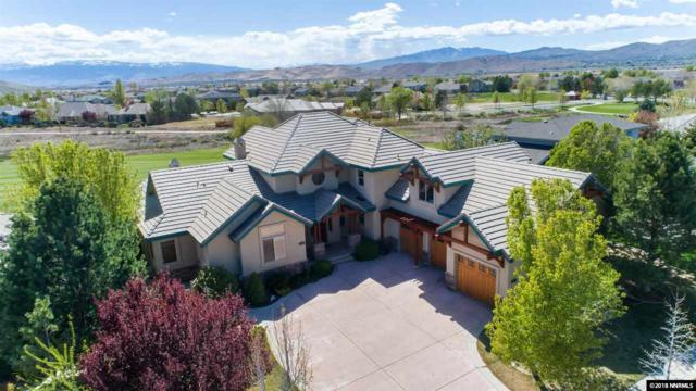 7475 Silver King Drive, Sparks, NV 89436 (MLS #180006530) :: Marshall Realty