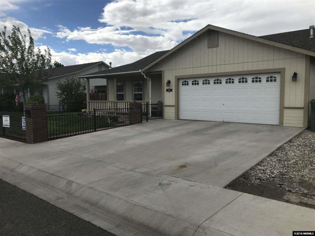 198 Colorado, Fallon, NV 89406 (MLS #180006532) :: Marshall Realty