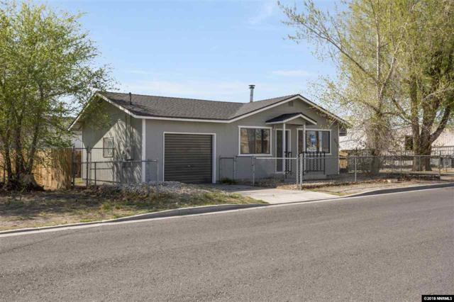 114 Dalton, Fallon, NV 89406 (MLS #180006538) :: Ferrari-Lund Real Estate