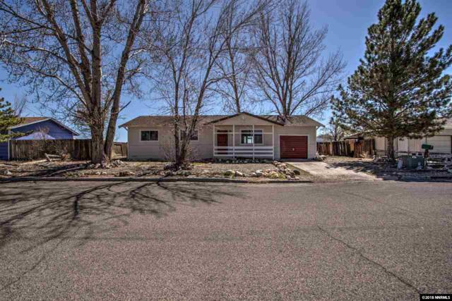 511 Sandy, Yerington, NV 89447 (MLS #180006539) :: Ferrari-Lund Real Estate
