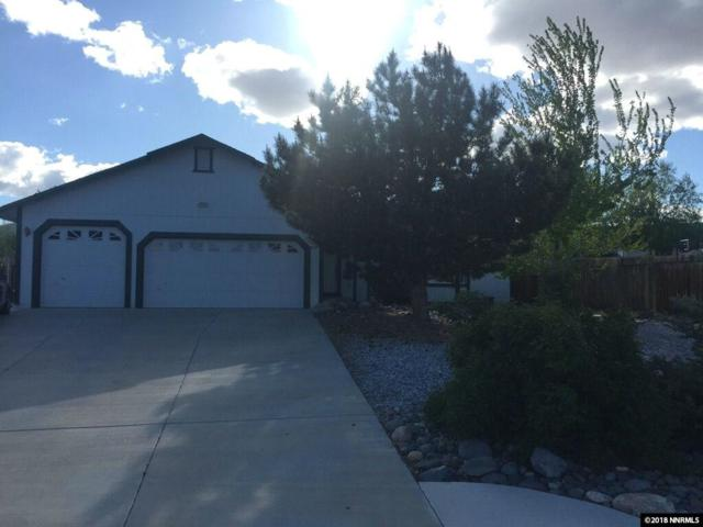 999 Rook Way, Sparks, NV 89441 (MLS #180006558) :: RE/MAX Realty Affiliates