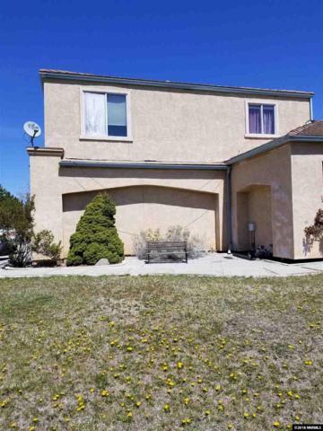 5895 Blue Horizon, Reno, NV 89523 (MLS #180006561) :: RE/MAX Realty Affiliates