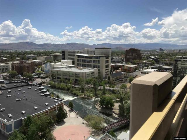 100 N Arlington Ave 18C, Reno, NV 89501 (MLS #180006566) :: Marshall Realty